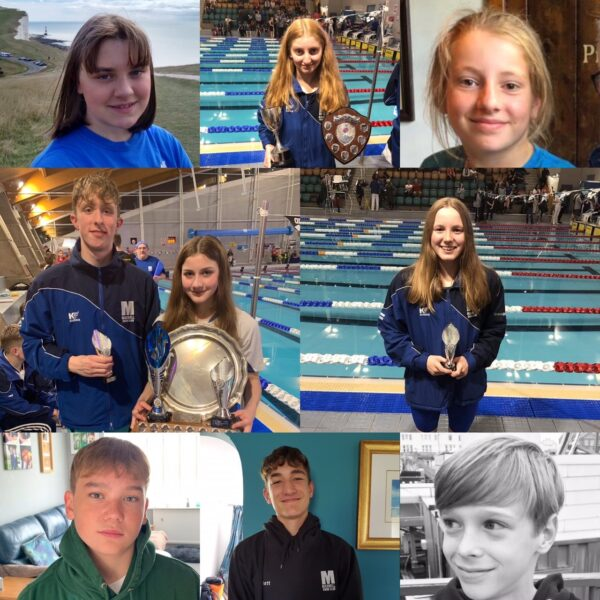 Photo credit: Maxwell swim club